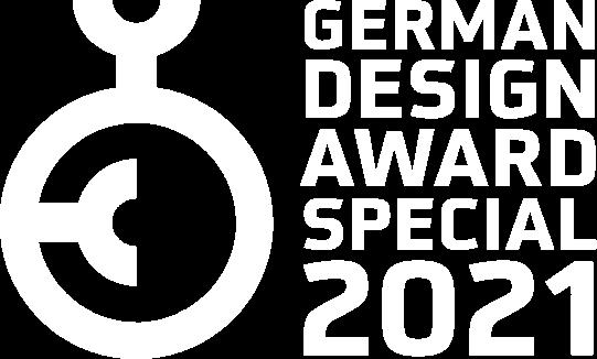 German Design Award dws Agentur Duisburg