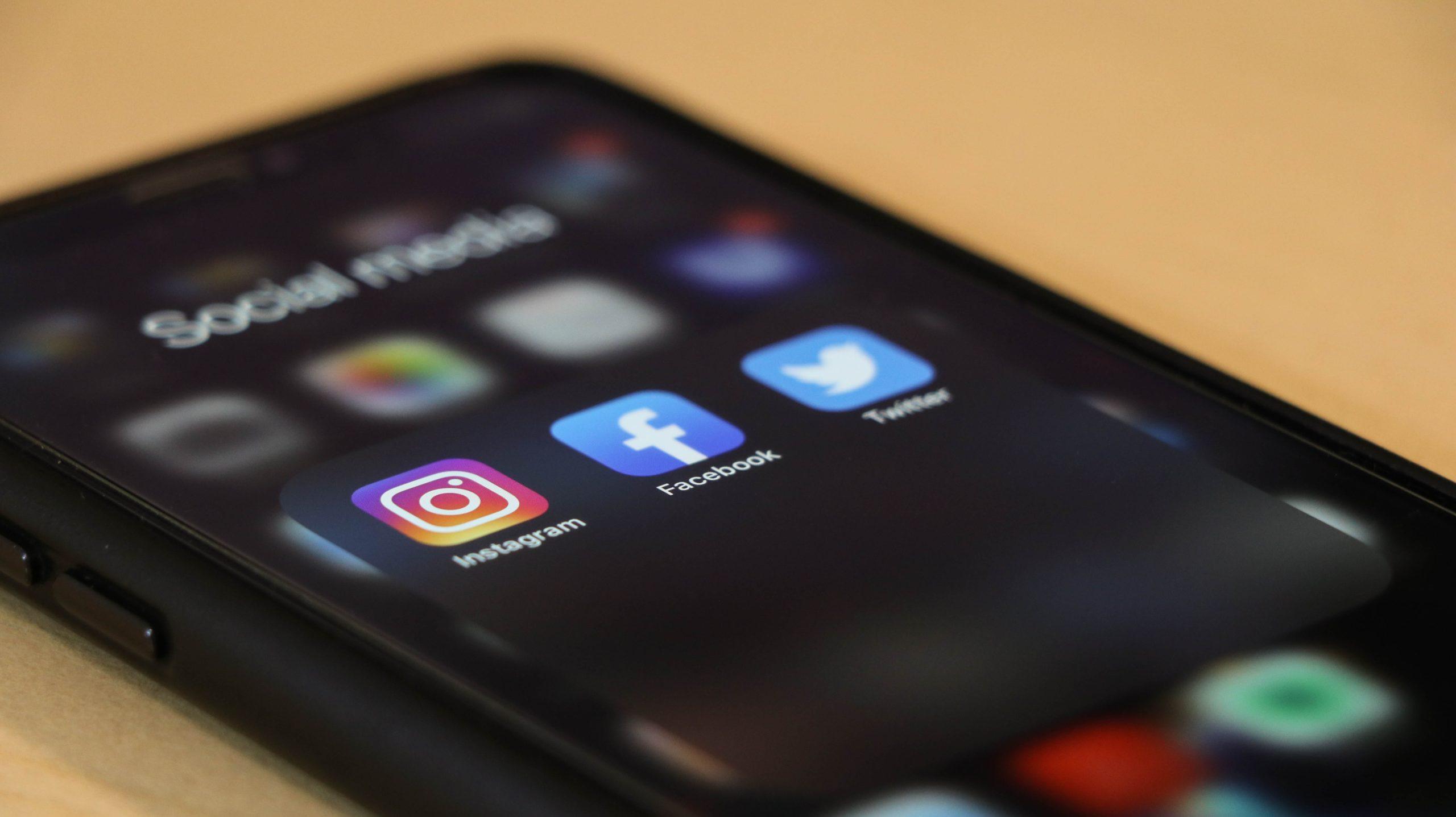 dws Blog Social Media
