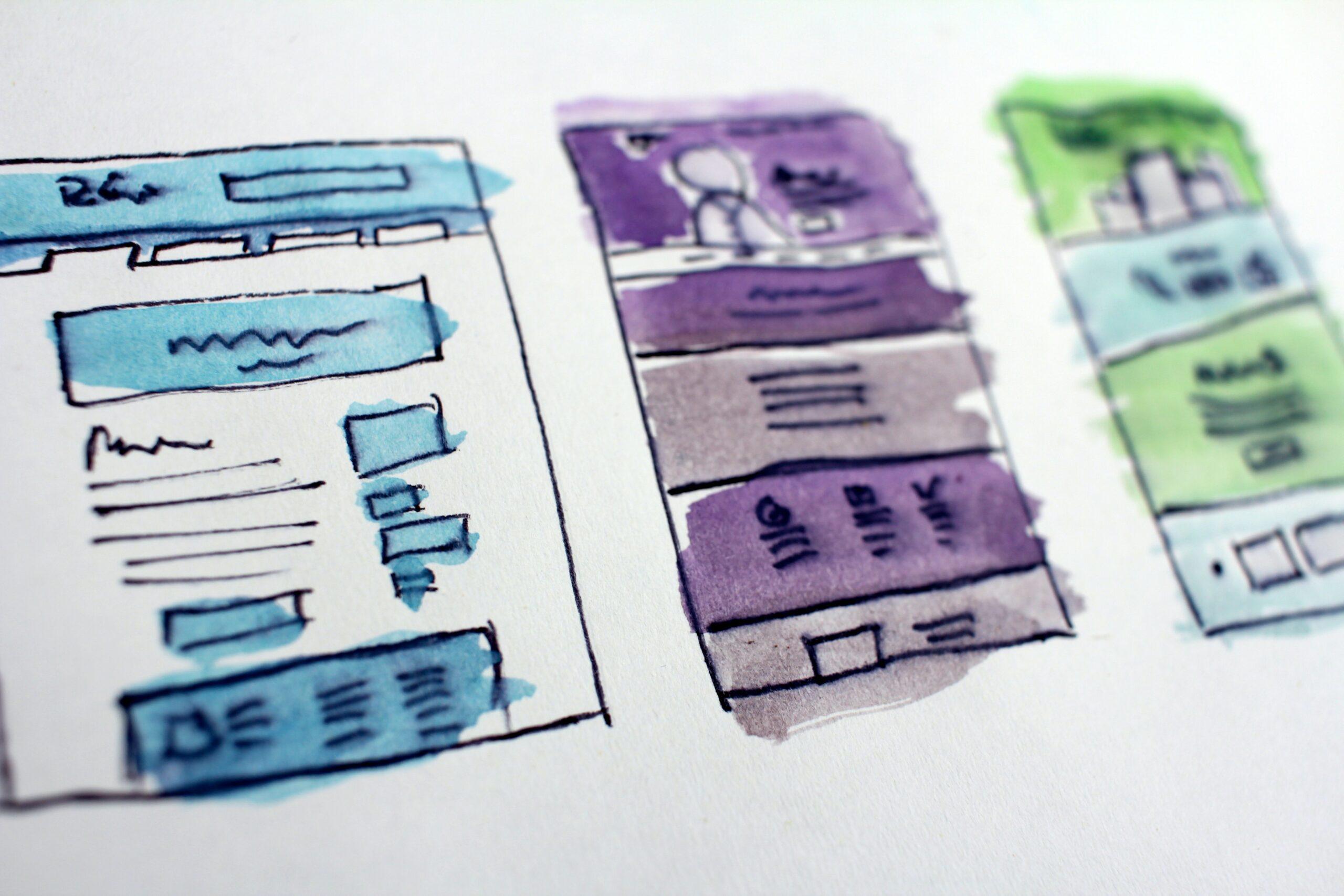 dws Blog Branding